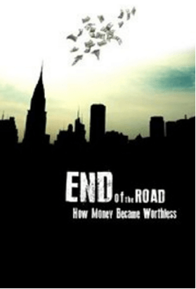 end of the road-min
