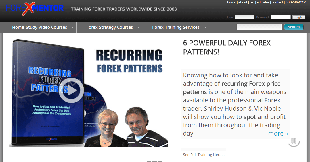 Forex training worldwide reviews