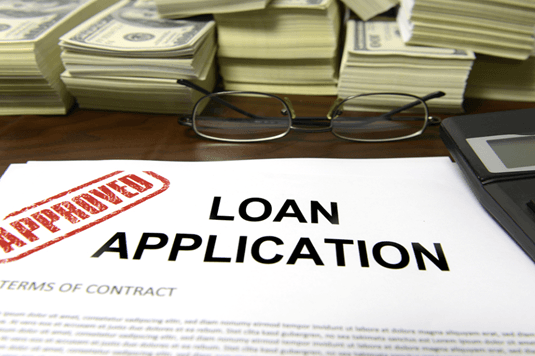 how to apply for fha loan
