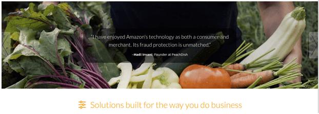 sites that accept amazon payments-min