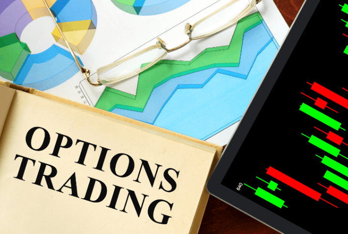 Option trading slang