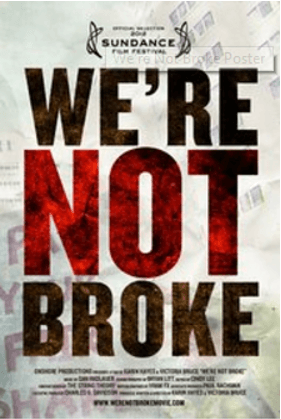we're not broke-min