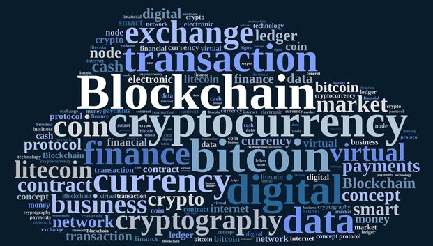 blockchain explained