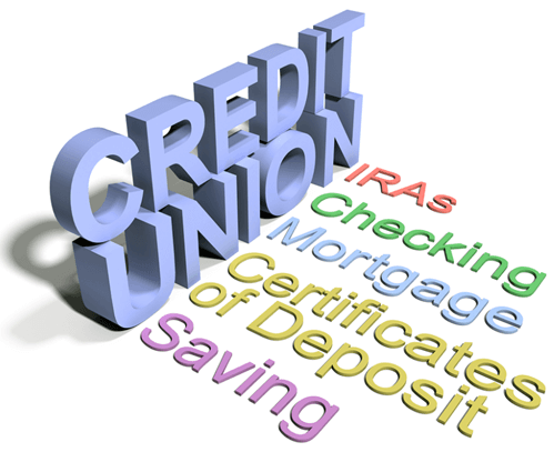 what is credit union