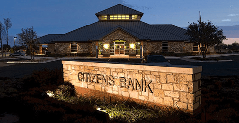 Citizens Bank Review