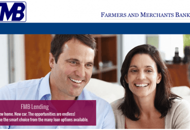 Farmers and Merchants Bank Review