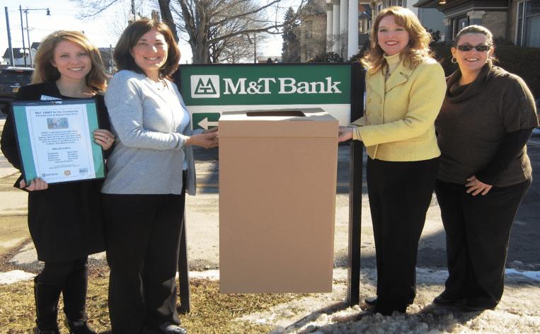 M&T Bank Reviews