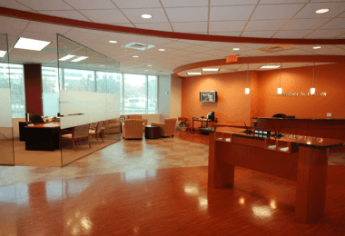 Memorial Credit Union Review
