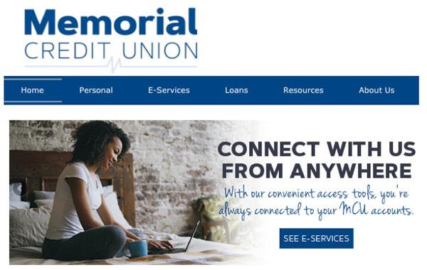 Memorial Credit Union Reviews