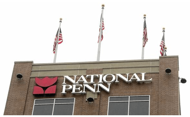 National Penn Bank Review
