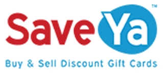 SaveYa - gift card exchange for cash