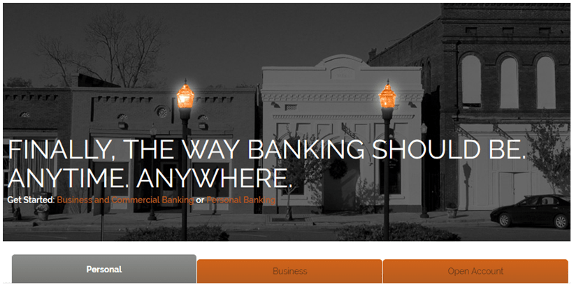 State Bank & Trust Company Review