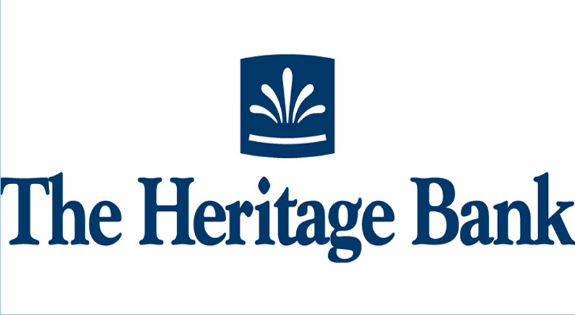 The Heritage Bank Review