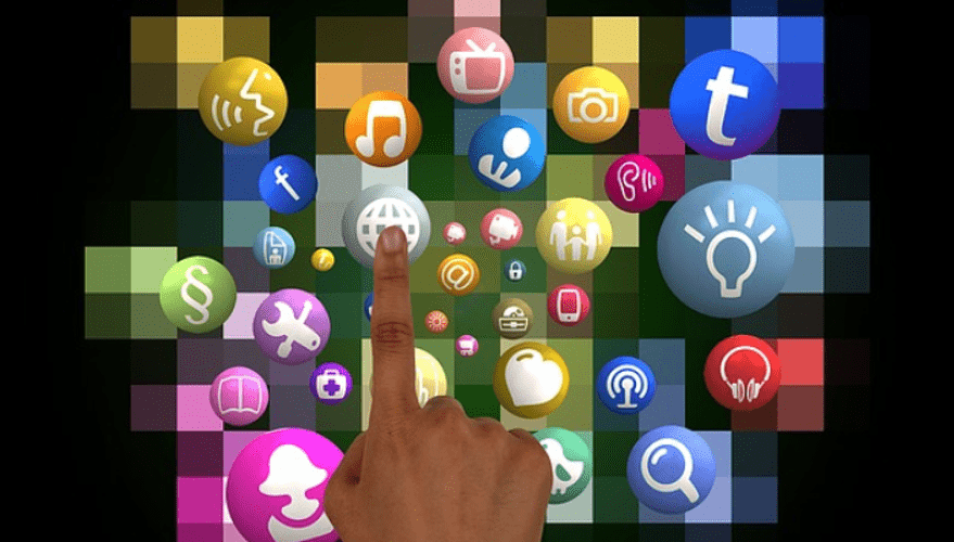 Top 5 Communication Apps | Apps to Improve Workplace