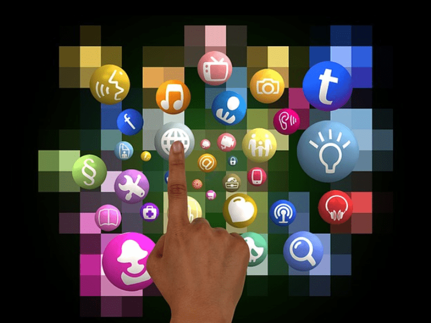 Top communication apps