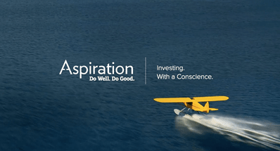 aspiration investment review