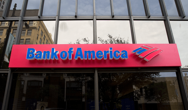 bank of america review
