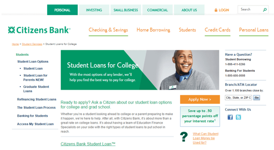 best student loan companies