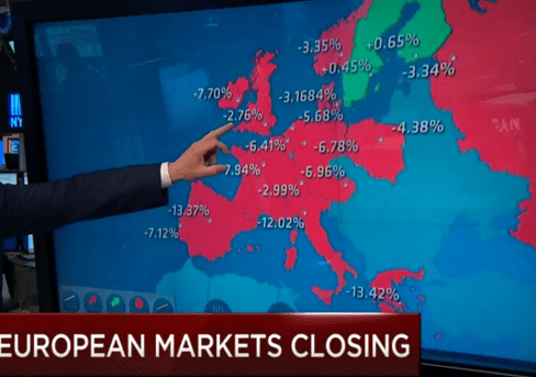 european markets closing-min