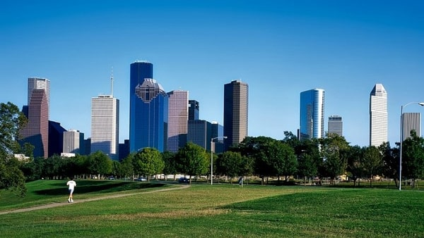Top credit unions in houston