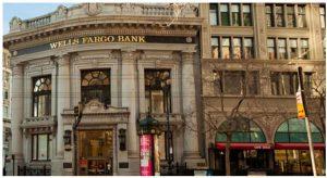wells fargo bank reviews