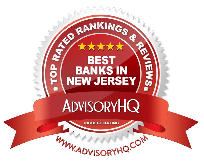 Best Banks in New Jersey
