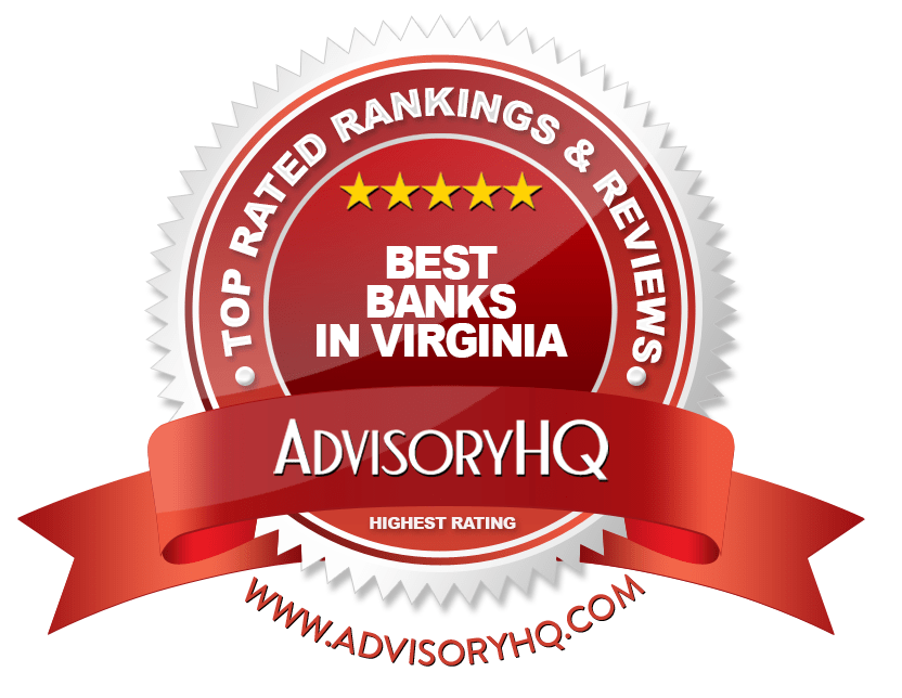 Top Banks in VA