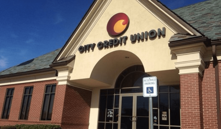 City Credit Union Reviews