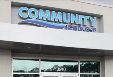 Community First Credit Union Review
