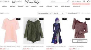 Is DressLily Safe? Is it legit? DressLily review