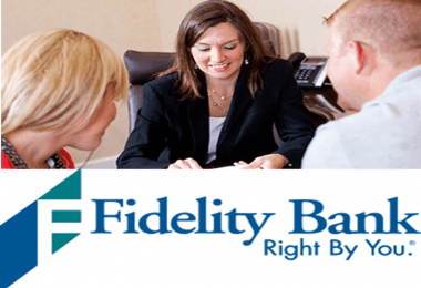 Fidelity Bank Review