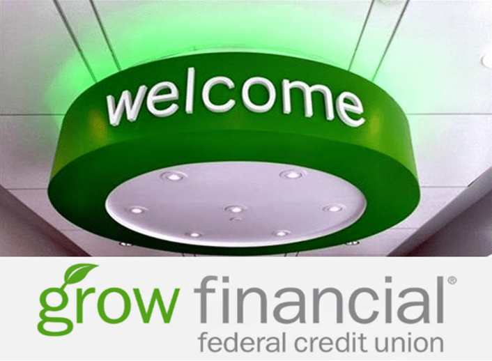 Grow Financial Federal Credit Union Review