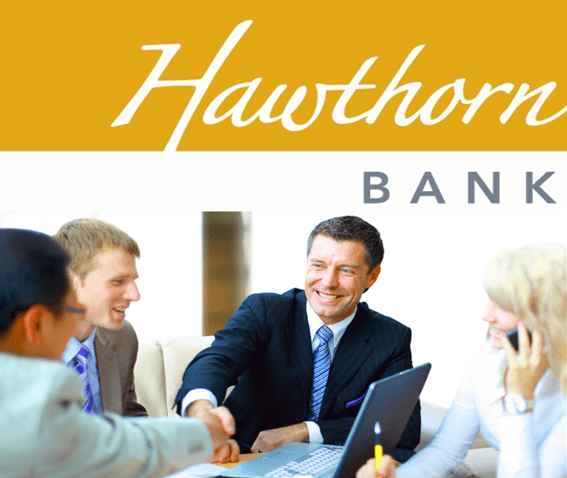 Hawthorn Bank Review