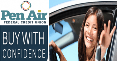 pen air federal credit union review