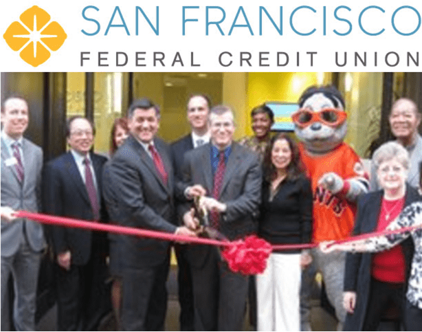 San Francisco Federal Credit Union Reviews-min