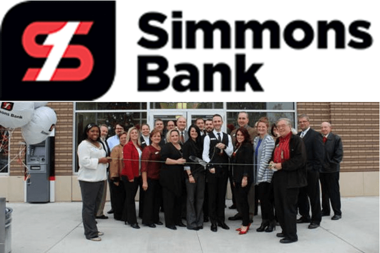 Simmons First National Bank Review