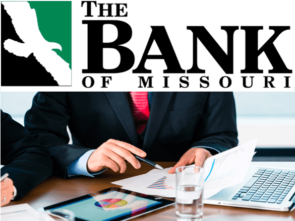 The Bank of Missouri Reviews & Ranking-min