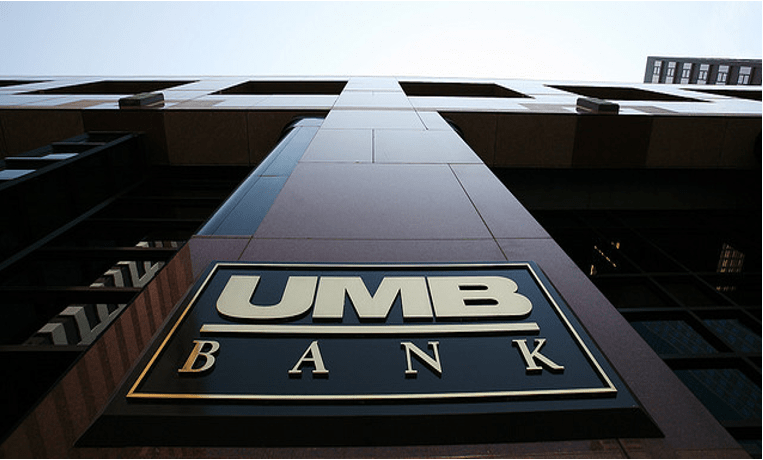 UMB Bank - Digital Genius