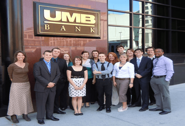 UMB Bank Review