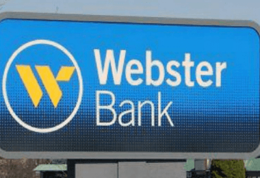 Webster Bank Review