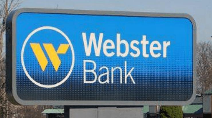 Webster Bank Review