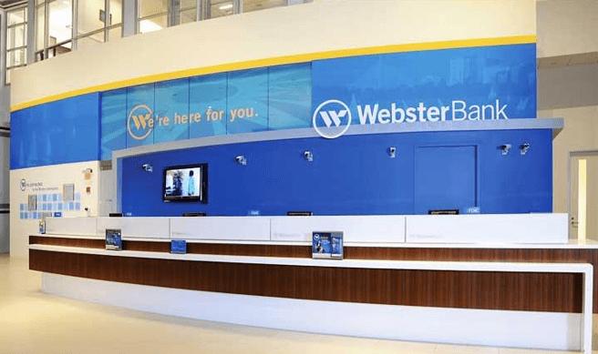 Webster Bank Reviews & Ranking