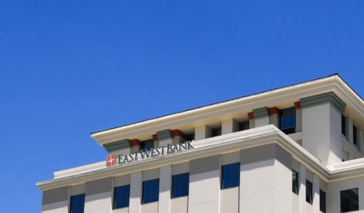 california banks
