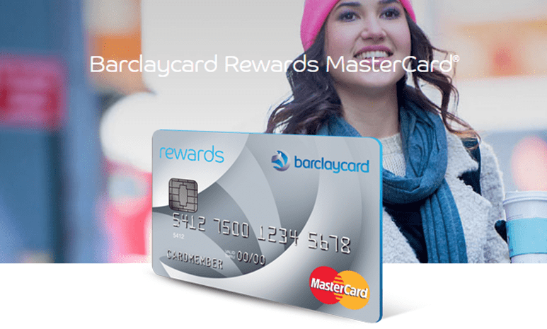 barclays master card - barclays review