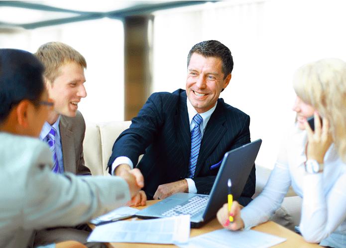 job description for a financial advisor