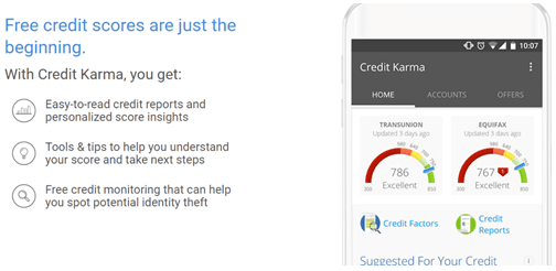 how accurate is credit karma