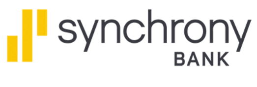Image result for synchrony bank logo