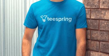 teespring reviews