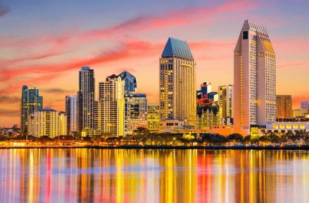 top banks in california