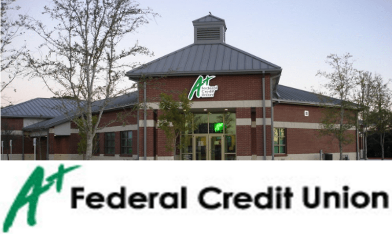 A+ Federal Credit Union Review